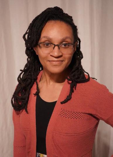 Karen Colbert. 2021 Diversity Scholar, RStudio Global Conference