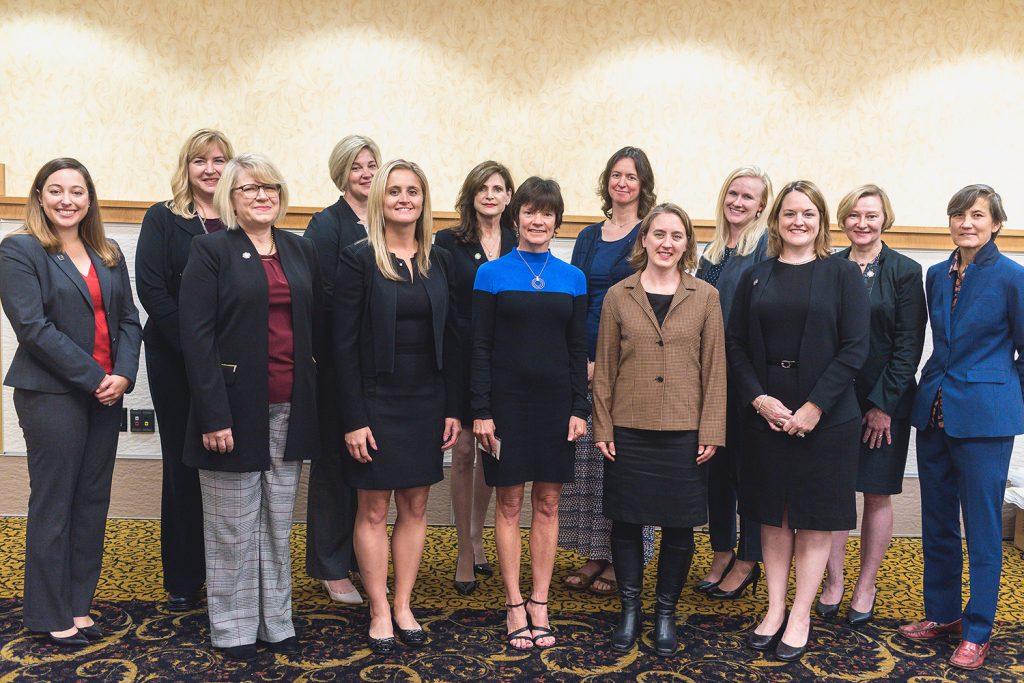 PCA Group Photo 2018