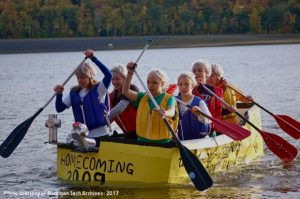 cardboat boats_golds