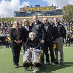 Football Stadium Named for Kearly Family