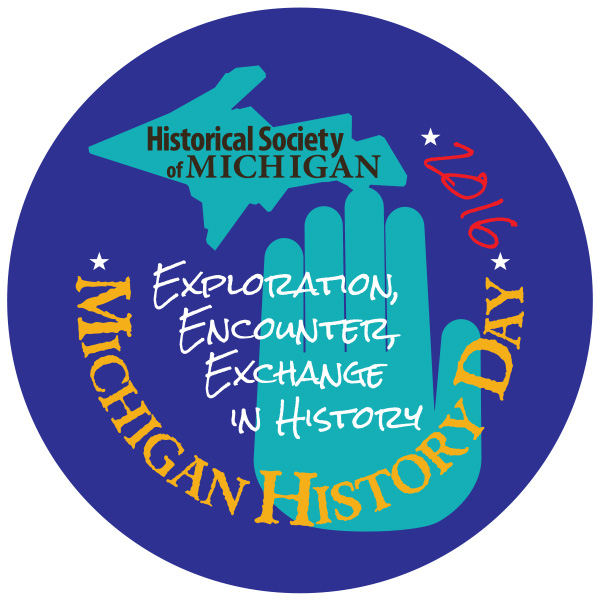 Michigan History Day 2016