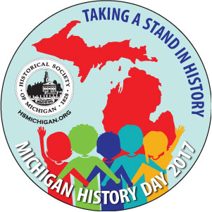 Michigan History Day 2017