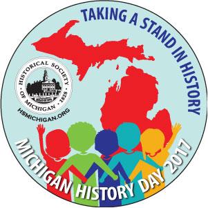 Michigan History Day 2017
