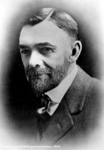 Portrait of F.W. McNair