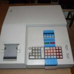 Olivetti P-602
