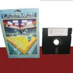 LazerMaze Game