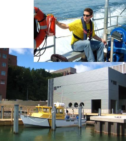 Lake Superior Exploration
