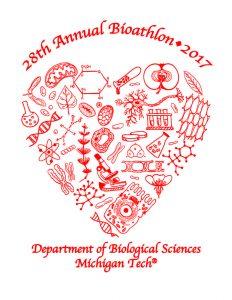 Bioathlon 2017 Logo