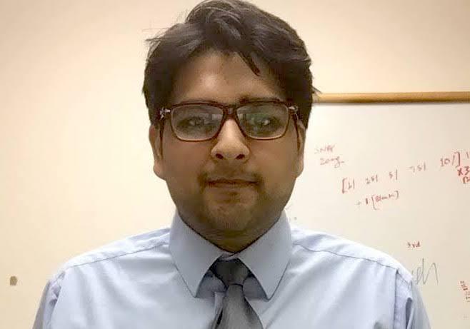 Nikhil Mittal