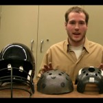 A snapshot from Michigan Tech's NCIIA competition video. Vote Now!
