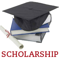 Scholarship opportunity for Online MBA Students.