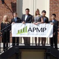 APMP students competed at Rise X in Dayton, Ohio with over
