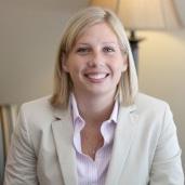 Kaari Nevanen, Michigan Tech Graduate: BS in Mechanical Engineering, MBA
