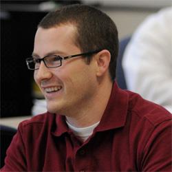 Ryan Jones, 2010 Tech MBA Graduate