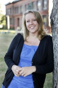 Jodie R. Filpus, MBA Recruitment and Admissions