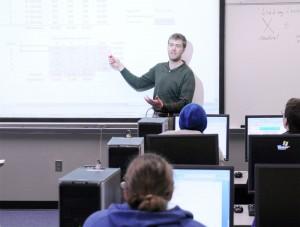 MTU School of Business and Economics Roger Woods