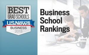 us news and world report college rankings 2013