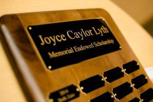 joyce-caylor-lyth-scholarship1