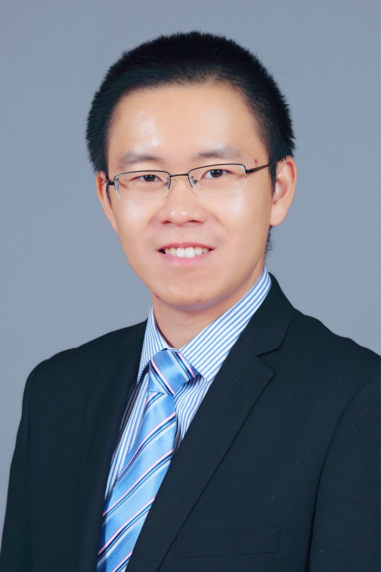 Professor Xin Li