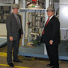 Dow Corning Makes Major Contribution to Support Chemical Engineering