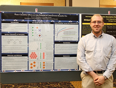 Chemical Engineering Sweeps Poster Competition at SME Annual ...