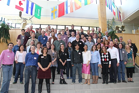 Partnerships for International Research and Education (PIRE)