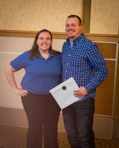 AIChE Graduate Teaching Assistant (GTA) of the Year