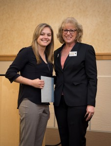 Kimberly-Clark Professional Ethics Award