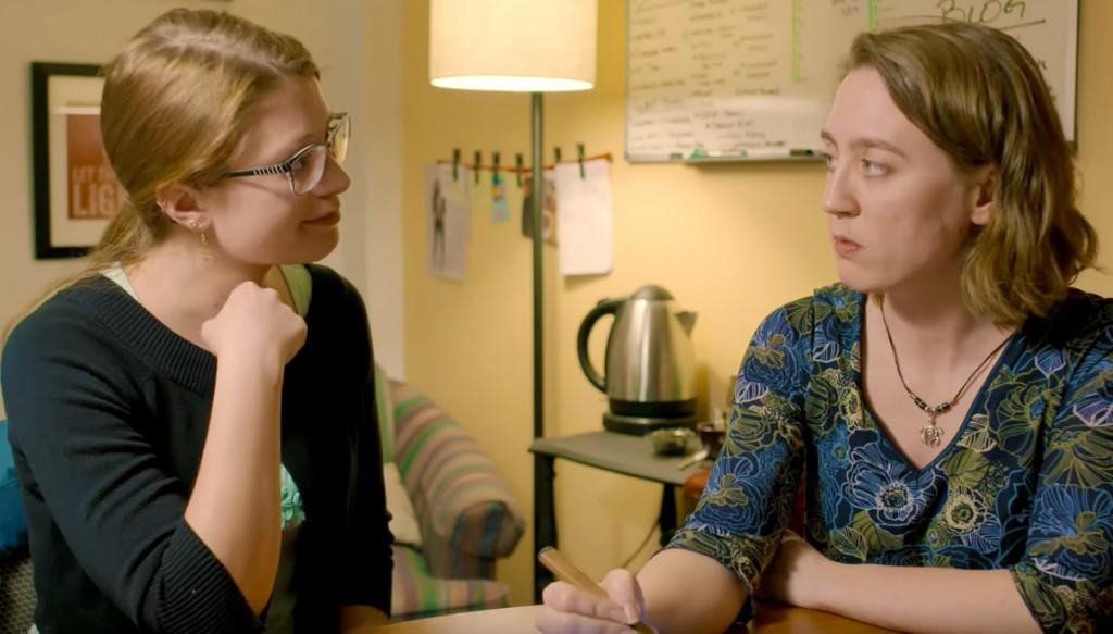 Allison Mills Interviews Caryn Heldt