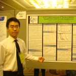 243rd American Chemical Society (ACS) National Meeting in Anaheim CA in March 2011
