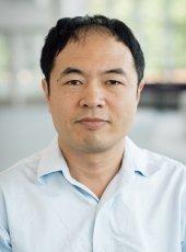 Dr. Weihua Zhou