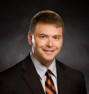 Dr. Clint P. Aichele