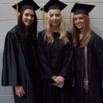 CLS Graduates Fall 2012
