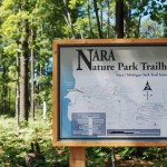 Nara Nature Trail