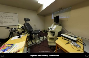 CLS Labs Panorama
