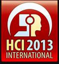 HCII 2013