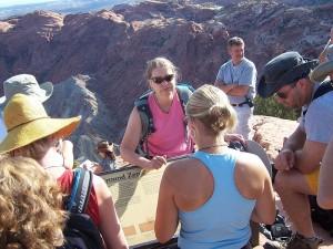 Geology of Utah's National Parks