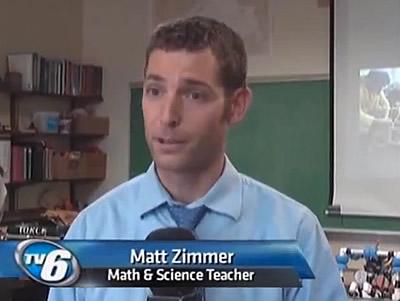 Matt Zimmer