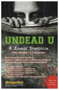 Undead U