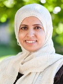Saima Ghazal