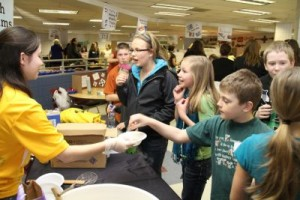 WUP Science Fair 2014