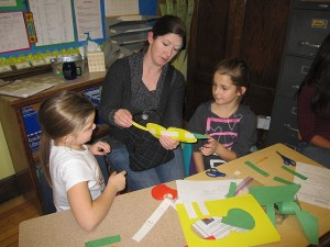 Family Science and Engineering Night