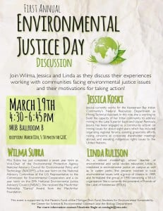 EnvironmentalJusticeDay2015