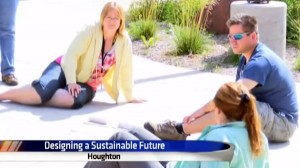Designing a Sustainable Future