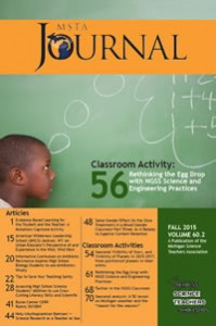 MSTA Journal Fall 2015