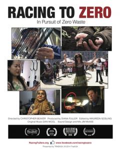 Green Film Racing to Zero