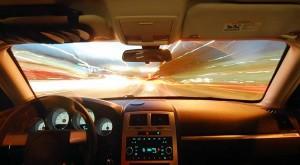 MTTI Driving