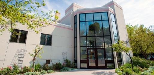 Harold Meese Center