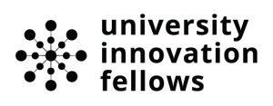 University Innovation Fellowship logo