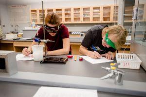 Chemistry Lab Updates 201610130007
